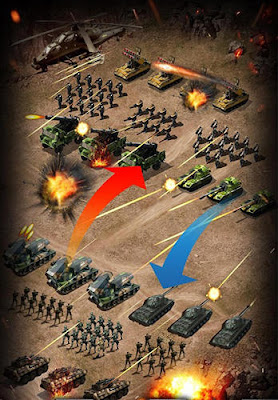 Empire strike: Modern warlords v1.0.4