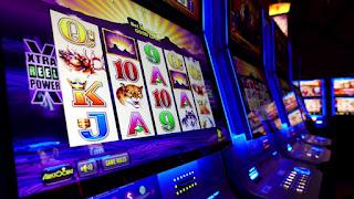 Online Game Casino Slot bertema Jalur Penerbangan - Informasi Online Casino
