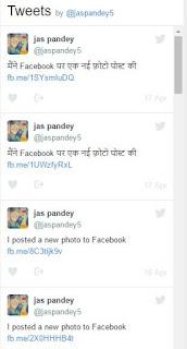 Tweets by Jas Pandey
