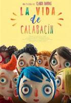 La vida de Calabacin (2016)