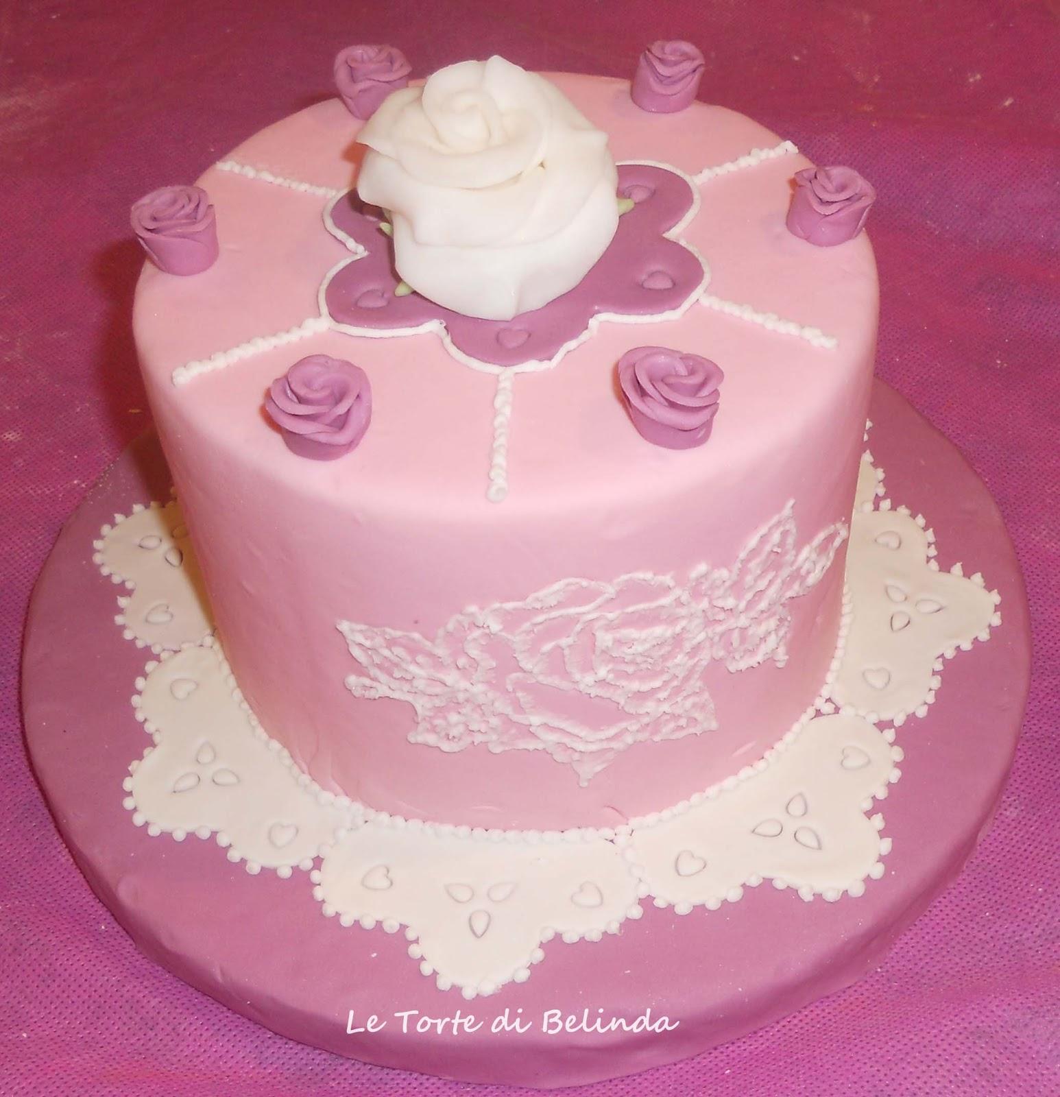 le torte di belinda ma non solo ottobre 2012