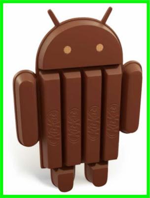 Sejarah Perkembangan Sistem Operasi Android,android kitkat,