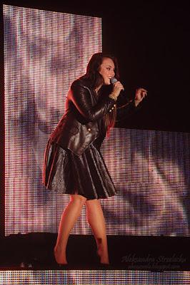 Koncert Ewy Farnej w Karpaczu 3 czerwca 2016 - Konferencja WallStreet 20