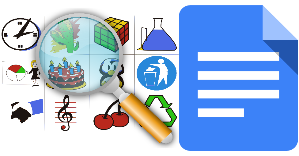 how to add borders to google docs