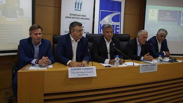 Δήμαρχοι βλέπουν κατάρρευση Δήμων & αύξηση δημοτικών τελών λόγω της νέας Συλλογική Σύμβαση Εργασίας