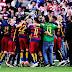 Todos os Campeões Espanhóis (1929 - 2017)