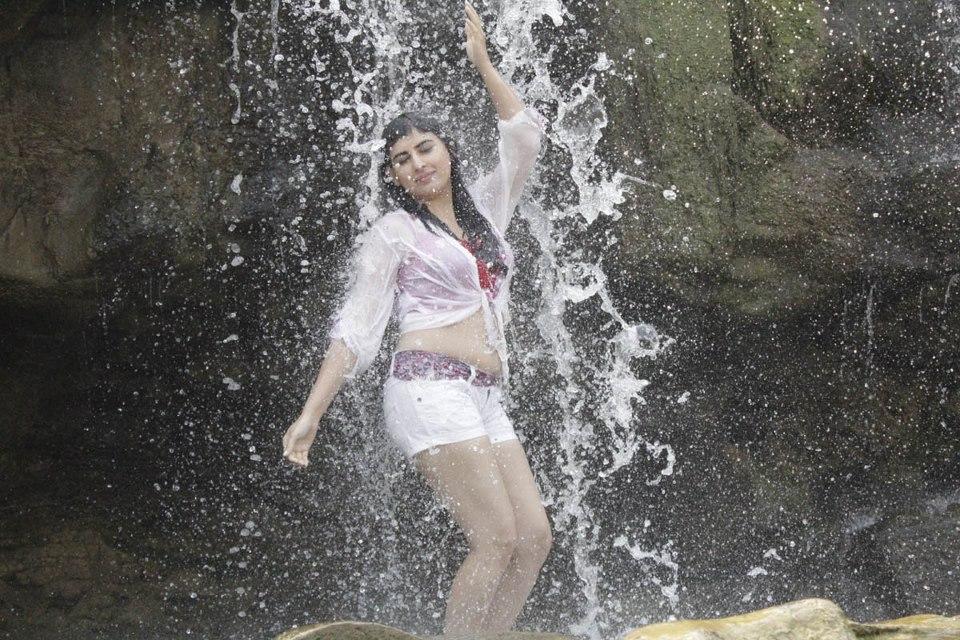 Archana Veda hot wallpaper, Archana Veda sexy wallapaper, Archana Veda in Panchmi movie hot stills