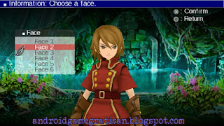 Tales of The World Radiant Mythology iso
