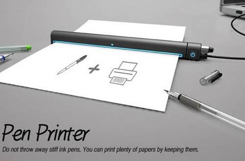 5 Printer Tercanggih dengan Harga Murah dengan Konsep Unik