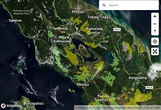 KPH Sumatera Utara