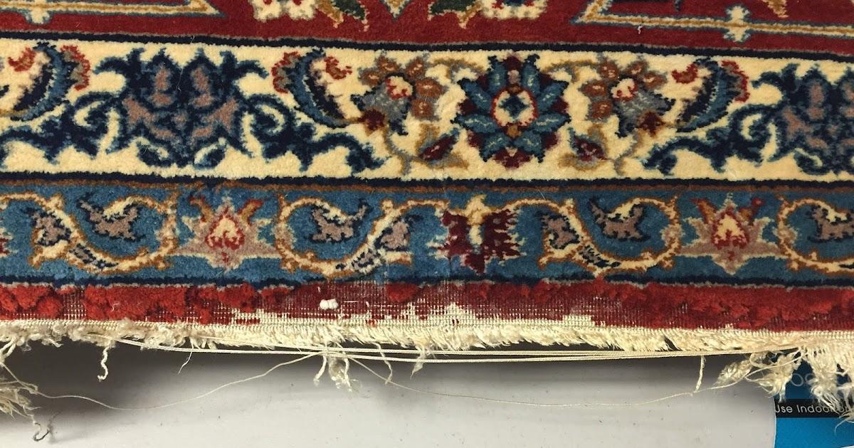 Kosker Traditional Rug Repair Isfahan Rug Repair