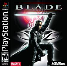 Blade - PS1 - ISOs Download
