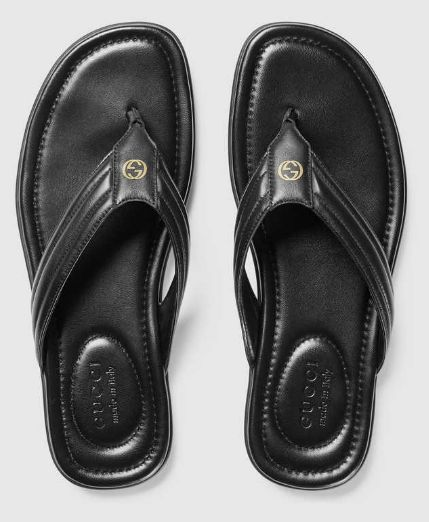 How Much Are Gucci Flip Flops Prices And Where To Buy -1124