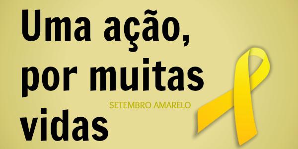 Setembro amarelo, contra suicídio, suicídio tumblr