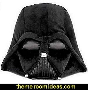 Star Wars Plush Pillow Darth Vader