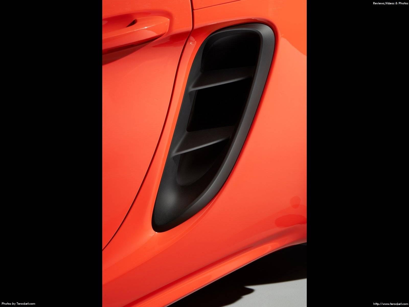 Hình ảnh xe ô tô Porsche 718 Boxster 2017 & nội ngoại thất