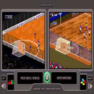 Download Fifa Soccer 97 Highly Compressed