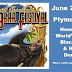 2017 Bear Festival Downtown Plymouth