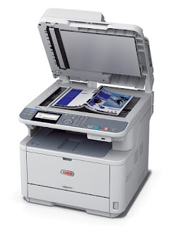 Download OKI MB441dn Driver Printer