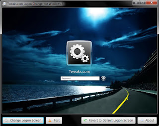 Cara Mengubah Tampilan Booting (bootscreen) Komputer