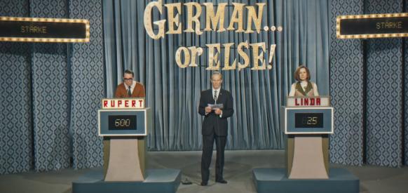 Wolfenstein II continúa mostrando cómo serían sus programas de televisión