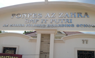 Az Zahra Islamic Boarding School (AZIBS)