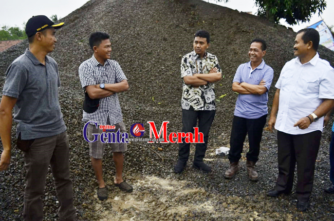 LKPP: Program Swakelola Penerapan Khamami Dapat Dijadikan Contoh di Lampung