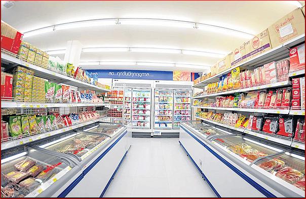 List danh sách nhà cung cấp hàng hóa kênh siêu thị | kênh MT