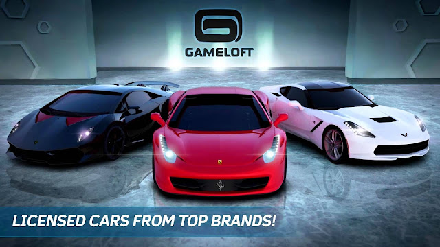 Licensed Cars From Top Brands