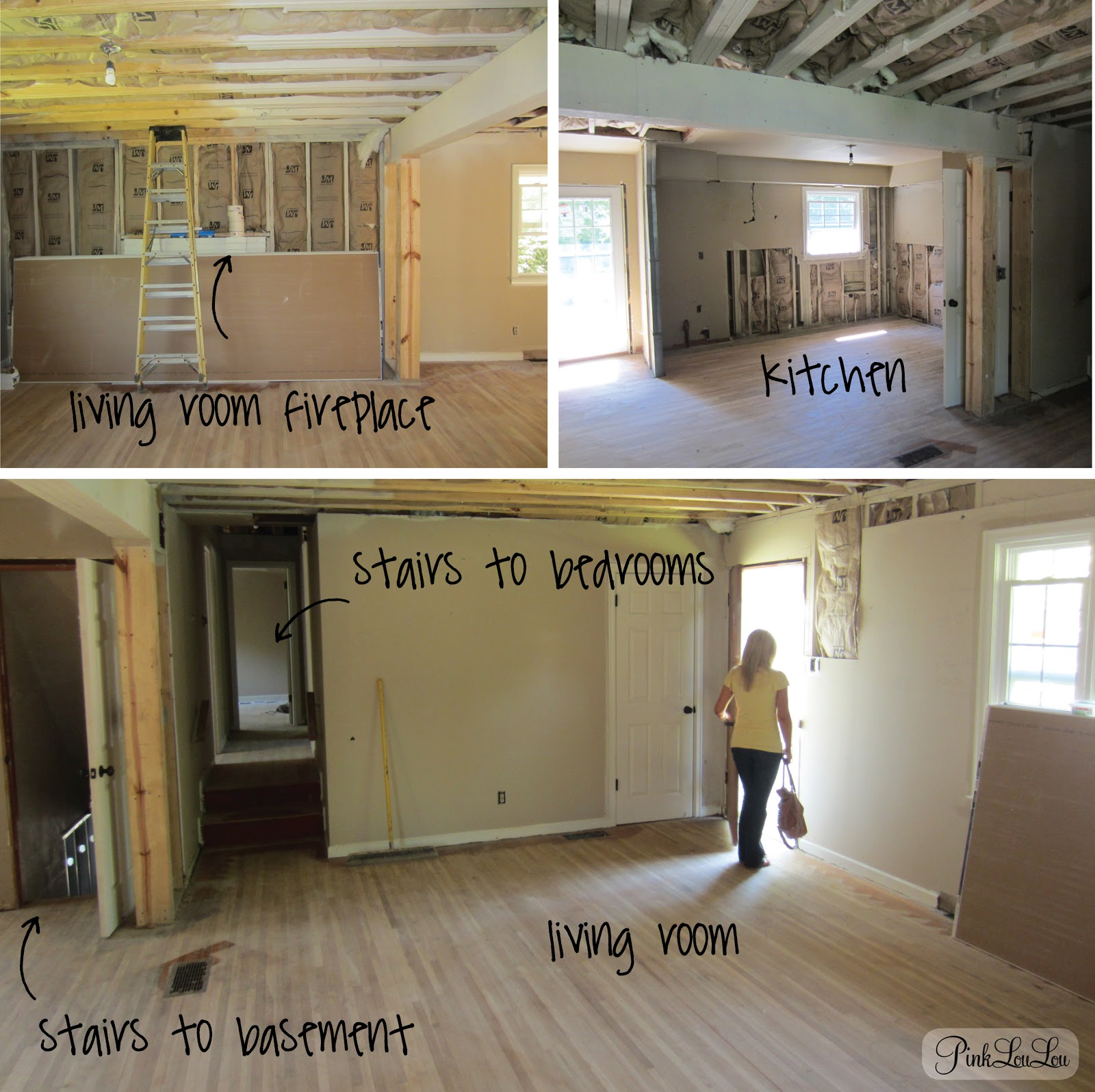 Internal Knock Through Between Kitchen And Dining Room: I Still Can't Believe They Let Me Buy A House ;