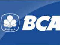 Lowongan Kerja Bank BCA Februari 2017