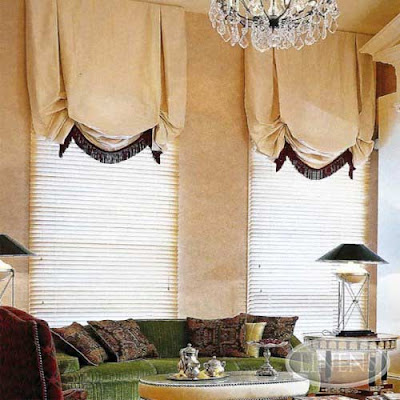 The best types of curtains and curtain design styles 2019, london blinds and curtains