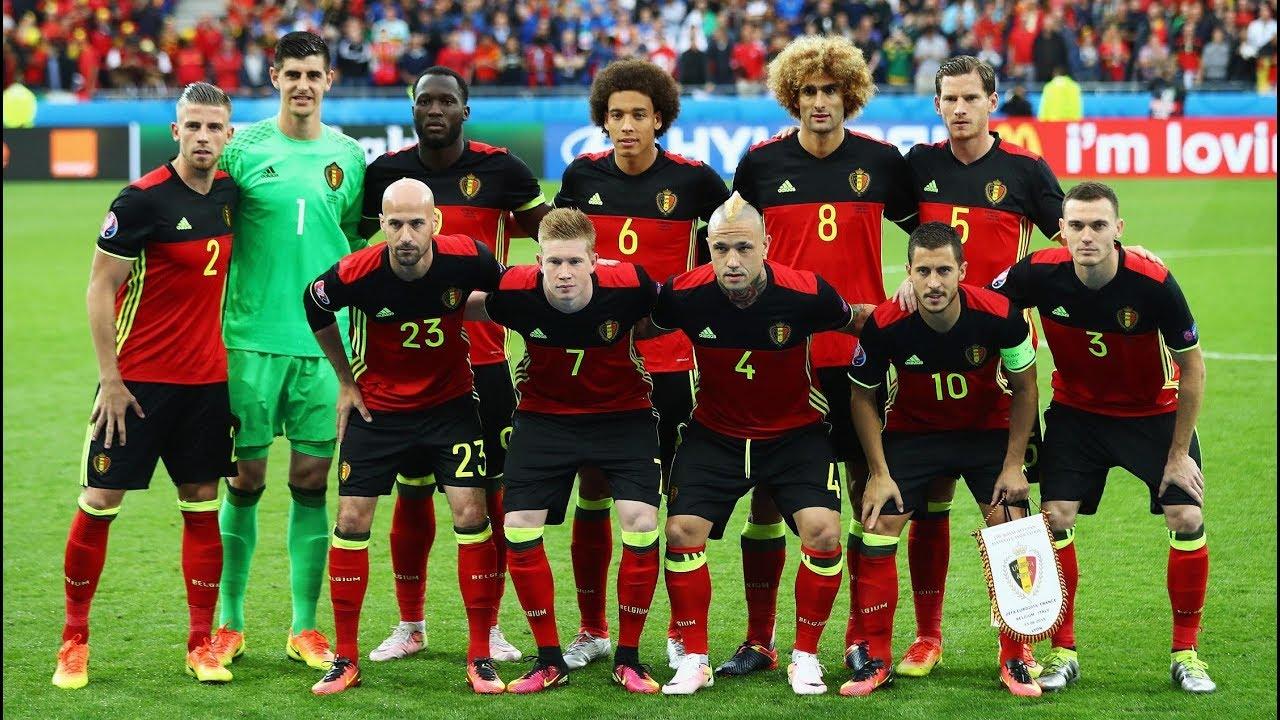 Menembus Perempat-final, Belgia Telah Siap melawan Brasil