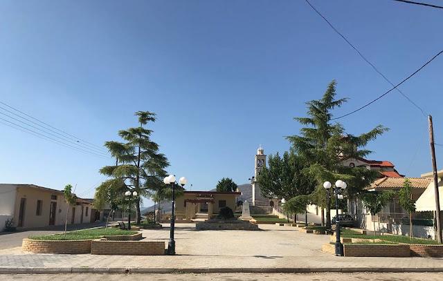 Δ. Κωστούρος: «Δήμος δεν είναι μόνο το Ναύπλιο» - Μη το λέτε σε μας...το αποδεικνύουμε με πράξεις