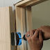 Installing A Door and Door Location
