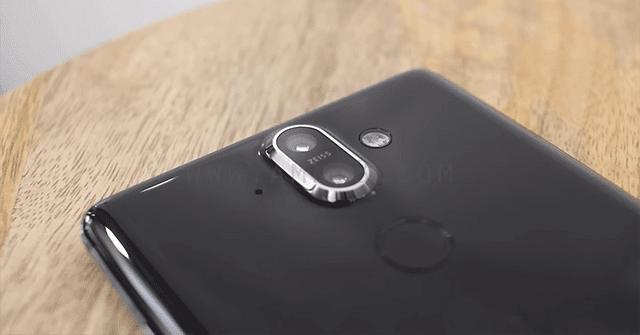 سعر و مواصفات Nokia 8 مميزات و عيوب