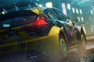 Need for Speed No Limits Mod Apk Mod Money