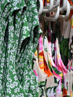 market dresses