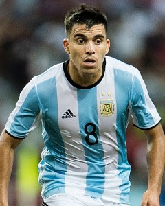 Argentina's Marcos Rojo eyes annulment of circumstances in Russia after loss in 2014