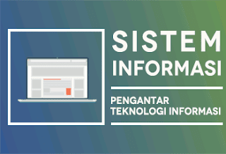 Dasar-Dasar dalam Pengantar Teknologi dan Informasi