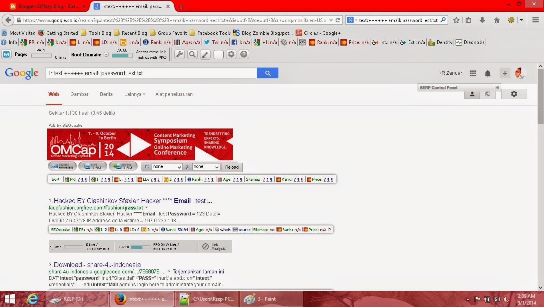 Hotmail Comot