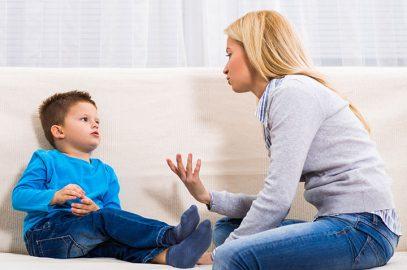 تطوير لغة طفلك