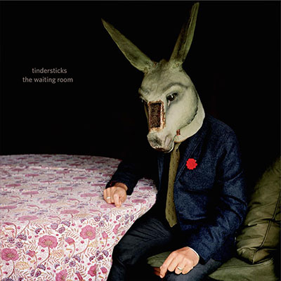 The 10 Best Album Cover Artworks of 2016: 09. Tindersticks - The Waiting Room