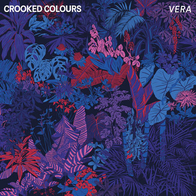 Crooked Colours - Vera - Album Download, Itunes Cover, Official Cover, Album CD Cover Art, Tracklist