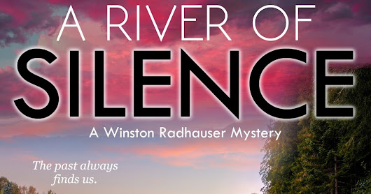 A RIVER OF SILENCE with Susan Clayton-Goldner #Interview