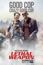 Watch Lethal Weapon Season 1 Episode 10 Online Free Putlocker