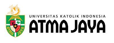 Lambang Universitas Atma Jaya Jakarta / Catatan Adi