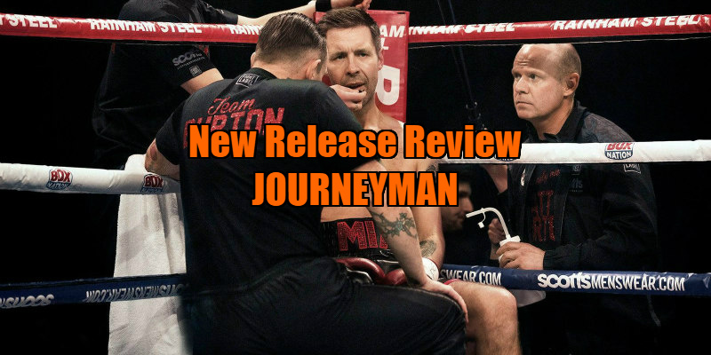 journeyman film review