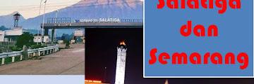 Antara Salatiga dan Semarang