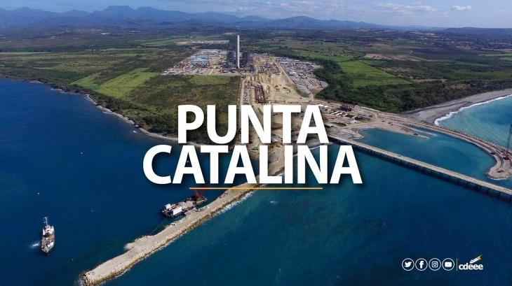 Punta Catalina